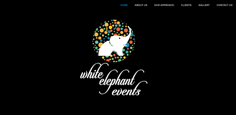 White elephant events